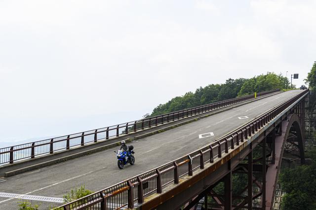 画像4: いざ東北へ! 名道と呼ばれる磐梯吾妻スカイラインを初めて走ります!!