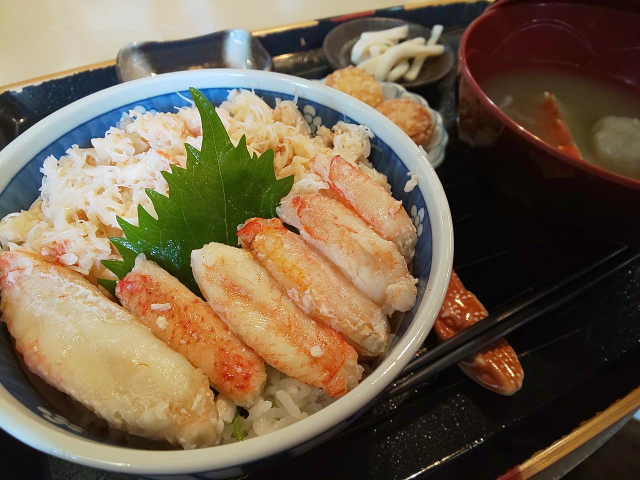 Images : 紋別漁師食堂 (【旧店名】松本商店)