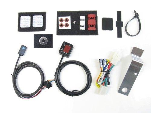 画像: 『'09~'17 グラストラッカー(NJ4DA)専用シフトポジションインジケーター発売です。』