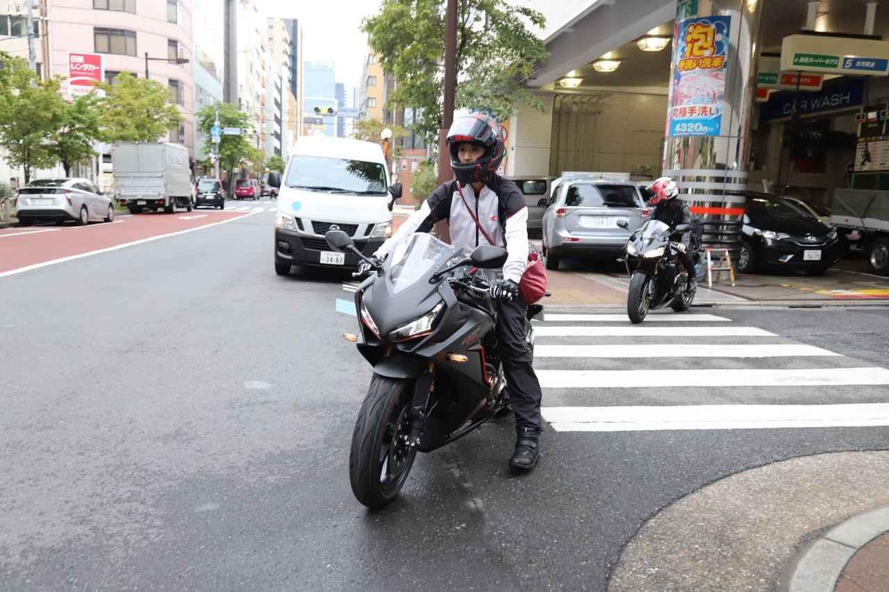 Images : 5番目の画像 - 「いよいよ明日(24日)から! 「バイクのふるさと浜松2019」バイク女子たちも会場に向かって出発!」のアルバム - webオートバイ