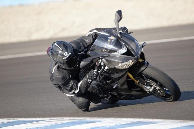画像: Moto2マシンから派生した新型エンジンから生み出される史上最高の出力とトルク