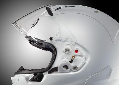 画像3: アライヘルメット RX-7X 公式サイト