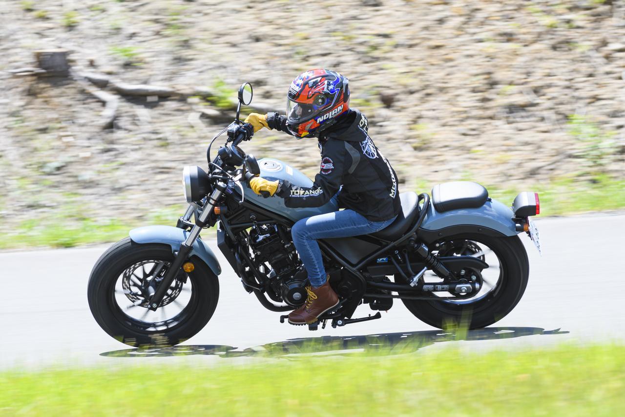 Images : 1番目の画像 - 「ハンドル交換でもっと乗りやすくなる! デイトナからレブル用カスタムパーツが続々登場!」のアルバム - webオートバイ