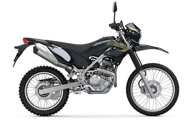 画像6: 待望のカワサキ製オフロードバイク「KLX230」を解説! 日本国内での発売予定日は10月15日(火)!