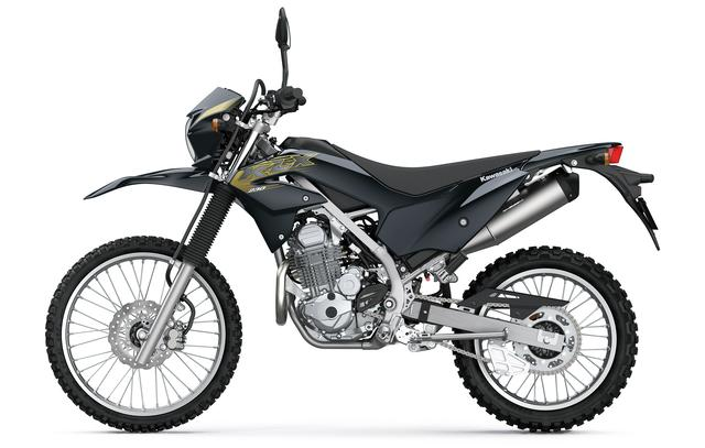 画像5: 待望のカワサキ製オフロードバイク「KLX230」を解説! 日本国内での発売予定日は10月15日(火)!