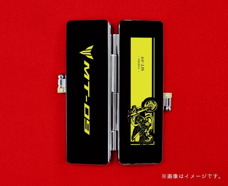 Images : 【YAMAHA】印鑑ケース・MT-09