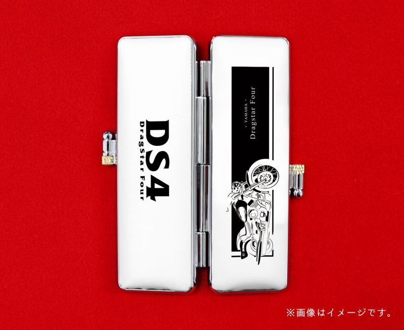 Images : 【YAMAHA】印鑑ケース・ドラッグスター400