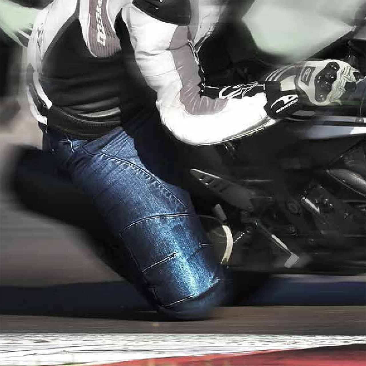 Images : 5番目の画像 - PMJ/チタニウム - webオートバイ