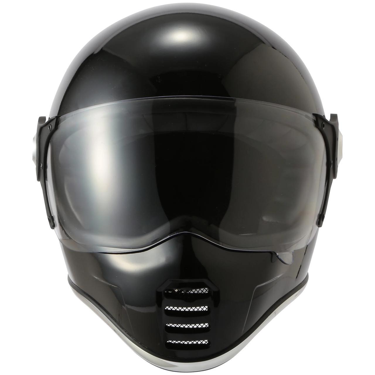 画像5: 【RIDEZ】ネオクラシックヘルメット「XX」(ダブルエックス)が発売開始! 価格も魅力的!