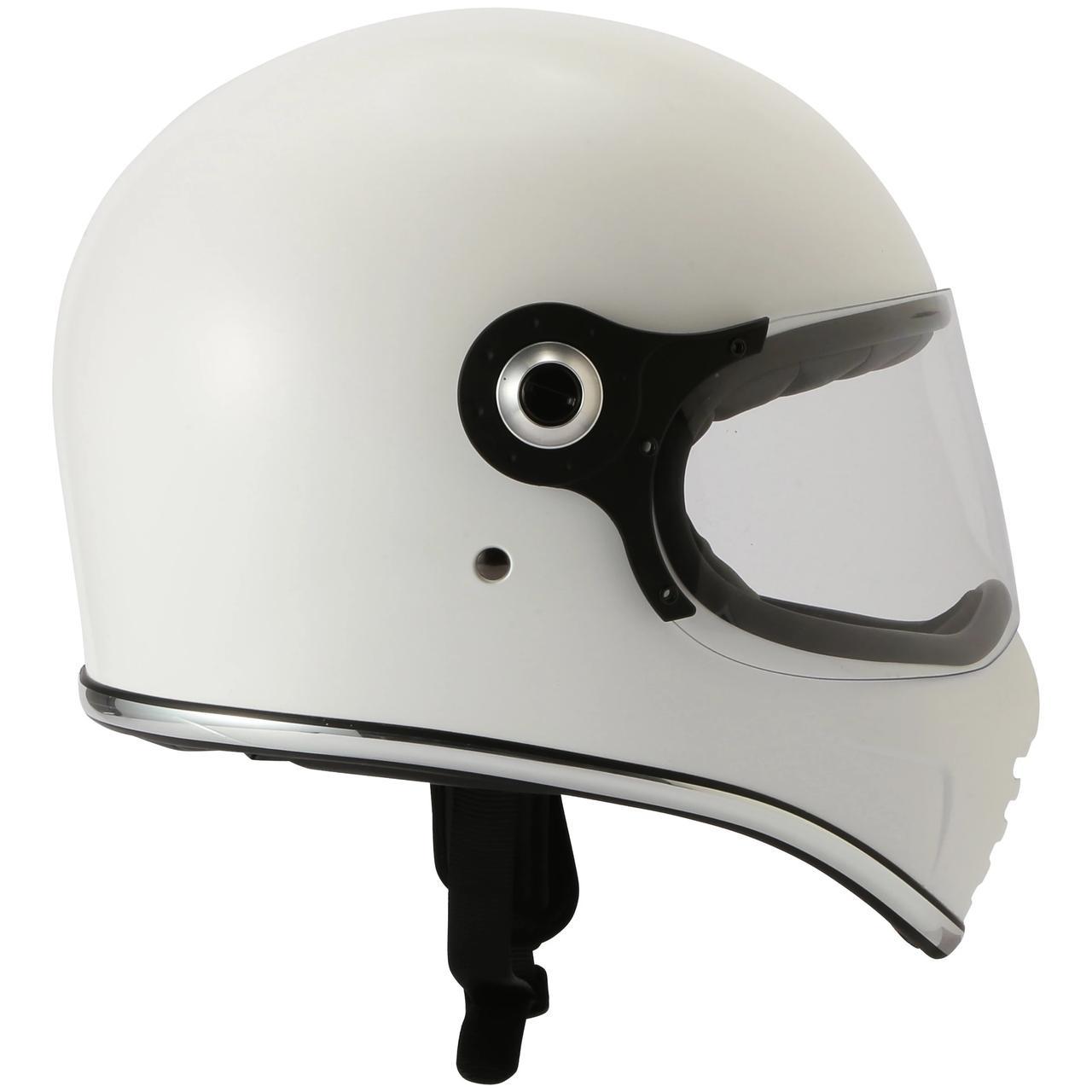 画像9: 【RIDEZ】ネオクラシックヘルメット「XX」(ダブルエックス)が発売開始! 価格も魅力的!
