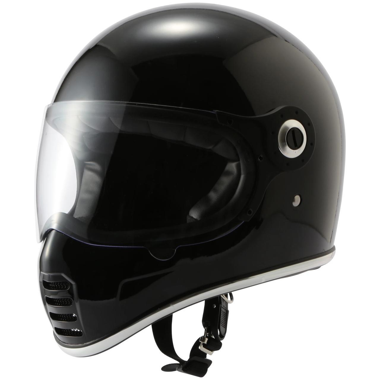 画像4: 【RIDEZ】ネオクラシックヘルメット「XX」(ダブルエックス)が発売開始! 価格も魅力的!