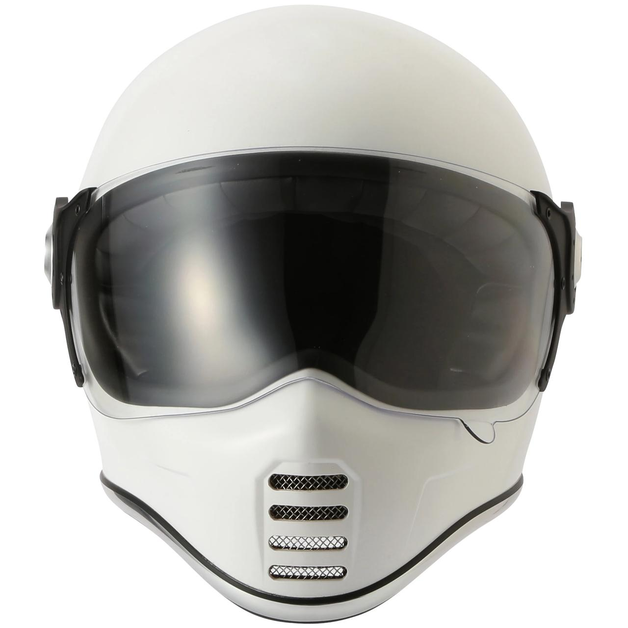画像8: 【RIDEZ】ネオクラシックヘルメット「XX」(ダブルエックス)が発売開始! 価格も魅力的!