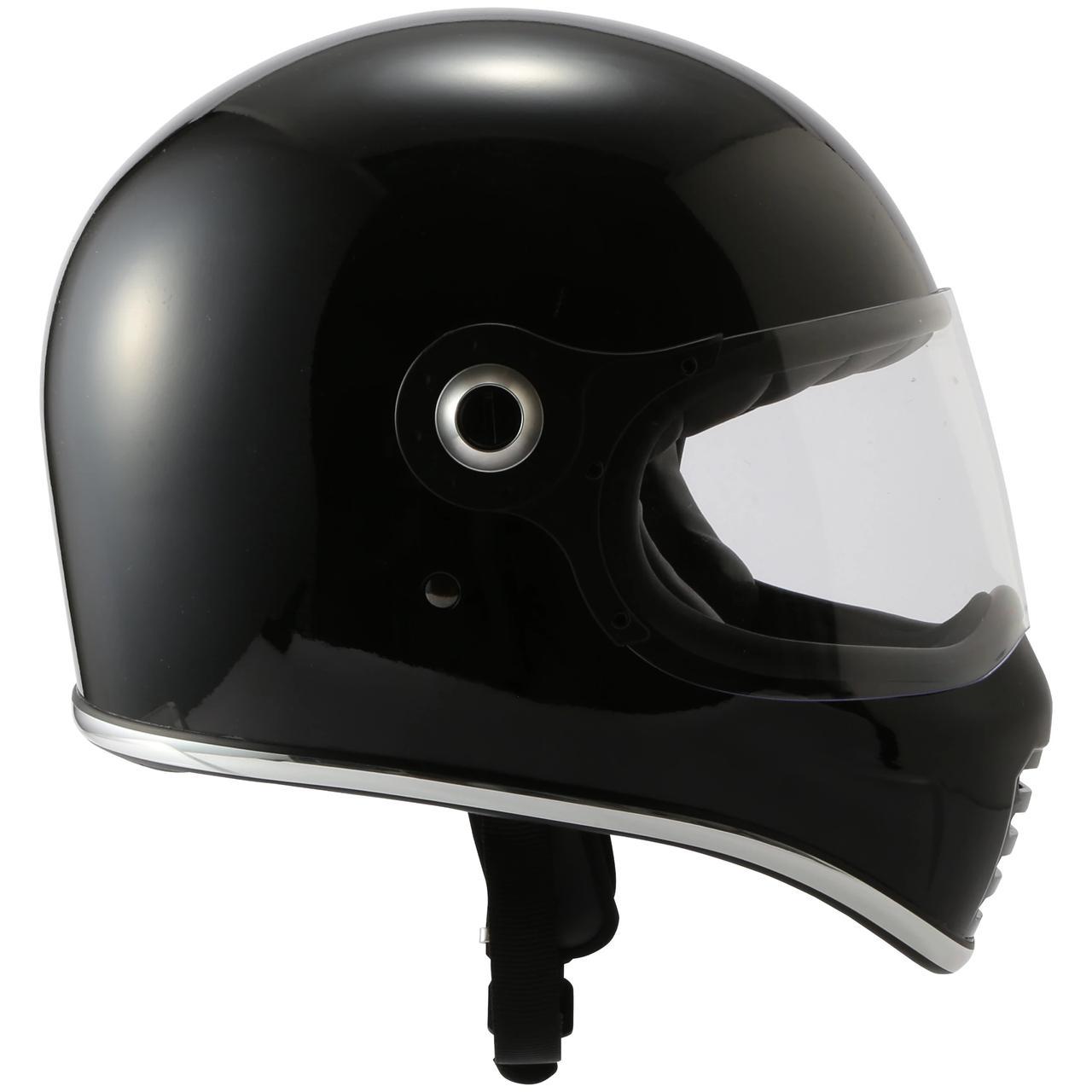 画像6: 【RIDEZ】ネオクラシックヘルメット「XX」(ダブルエックス)が発売開始! 価格も魅力的!