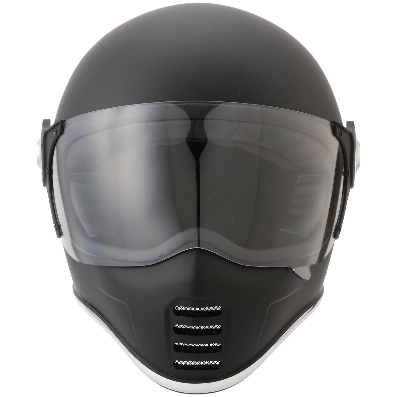 画像2: 【RIDEZ】ネオクラシックヘルメット「XX」(ダブルエックス)が発売開始! 価格も魅力的!
