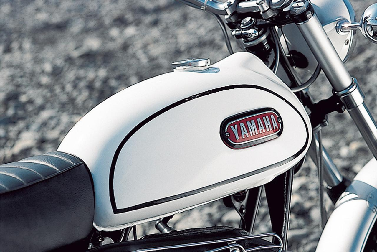 Images : 7番目の画像 - 「YAMAHA DT-1」-1968年- - LAWRENCE - Motorcycle x Cars + α = Your Life.