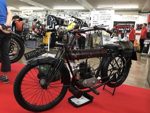 画像13: 「バイクのふるさと浜松」は、お買い物も楽しい!