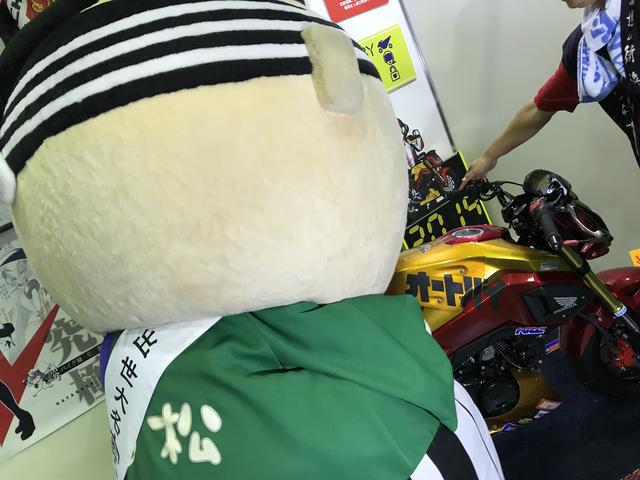 画像11: 「バイクのふるさと浜松」は、お買い物も楽しい!