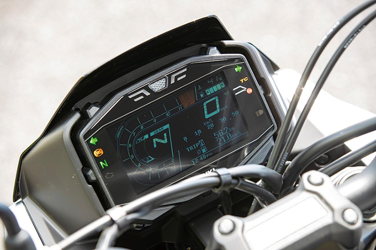Images : 4番目の画像 - スズキ KATANAの写真をもっと見る! - webオートバイ