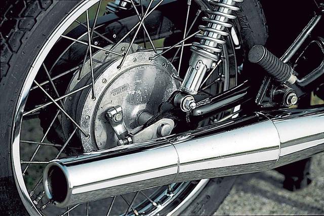画像6: 専用のエンジンとシャシーを開発し軽快でよく走る250ccスポーツモデルを実現
