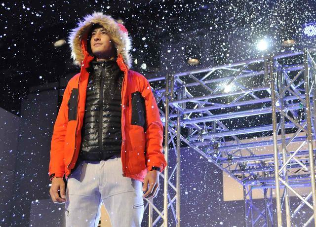 画像1: 雪!!!!!!!