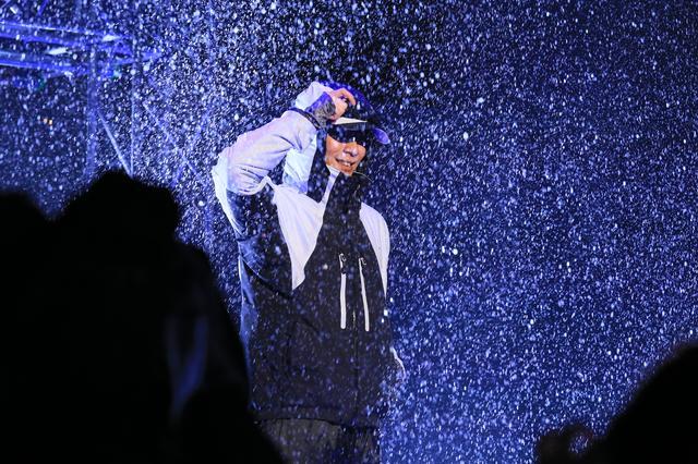 画像: 雨!!!