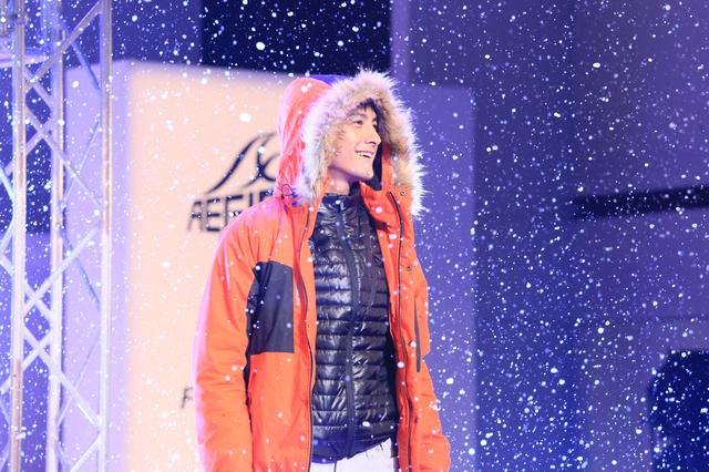 画像2: 雪!!!!!!!