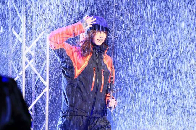 画像1: 9月5日に開催された「ワークマン 過酷ファッションショー」が想像以上にヤバかった。2019年秋冬アイテムを発表! - webオートバイ
