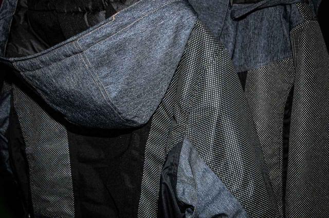 画像2: 【第4位】360°どこからでもリフレクト効果がある防水防寒ジャケット! 5800円〜