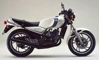 1982 RZ250/4L3