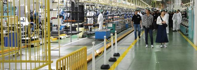 画像1: ホンダの熊本製作所を見学できる希少なチャンス!