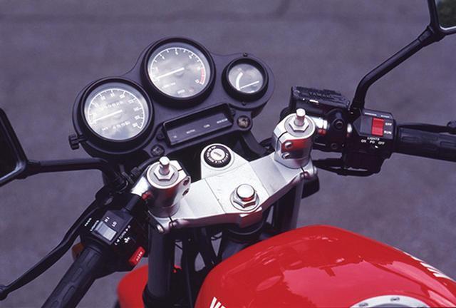 画像6: RZシリーズの最終型となった1988年デビューの5世代目「RZ250R(3HM1)」