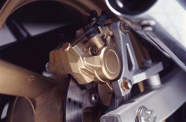 画像13: RZシリーズの最終型となった1988年デビューの5世代目「RZ250R(3HM1)」
