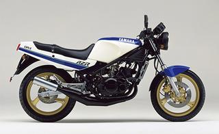 1988 RZ250R/3HM1