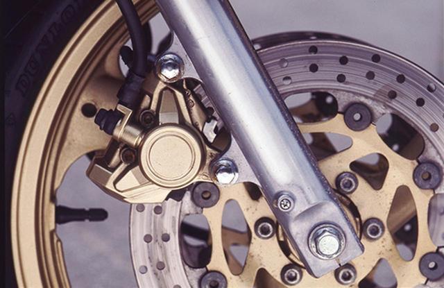 画像12: RZシリーズの最終型となった1988年デビューの5世代目「RZ250R(3HM1)」