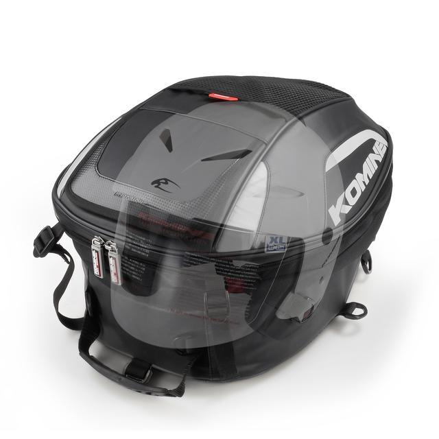 画像: 【PRODUCT】|SA-239 Touring Sheet Bag|Komine Co.,Ltd. - 株式会社コミネ バイク,ウェア,レーシング,グローブ,スーツ,レザー