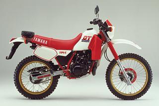 1986 DT200R/1TG