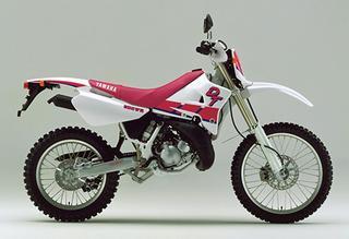 1991 DT200WR/3XP1
