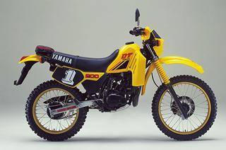 1984 DT200R YSP/53T