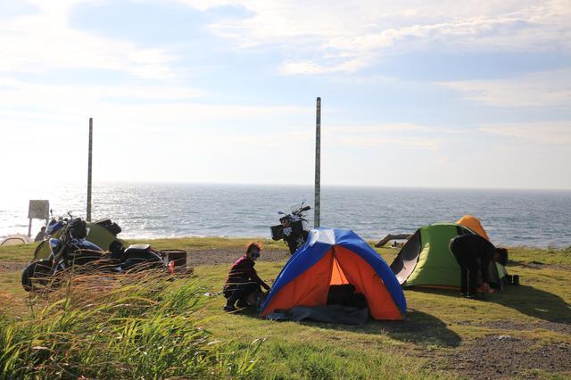 画像: キャンプツーリング、最大の問題は「荷物をどう積むか」だと思うのです。