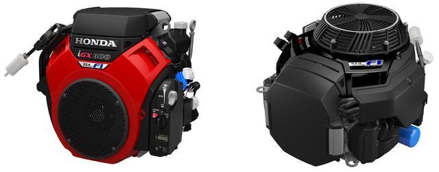 画像: バイク乗りもちょっとワクワクするVツインエンジン! さまざまな作業機械に使われます!