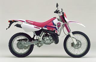 1992 DT200WR/3XP3