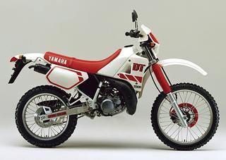 1988 DT200R/3ET1