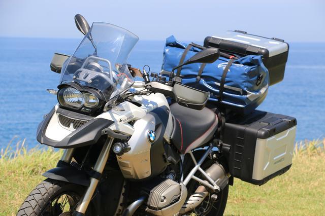 画像3: 『オートバイ』松本正雅 副編集長の場合/BMW R1200GS