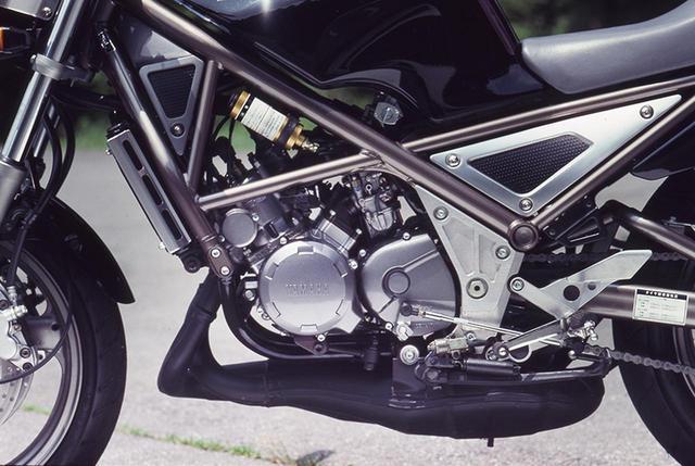 画像1: R1-Z(3XC1)1990年 DETAIL