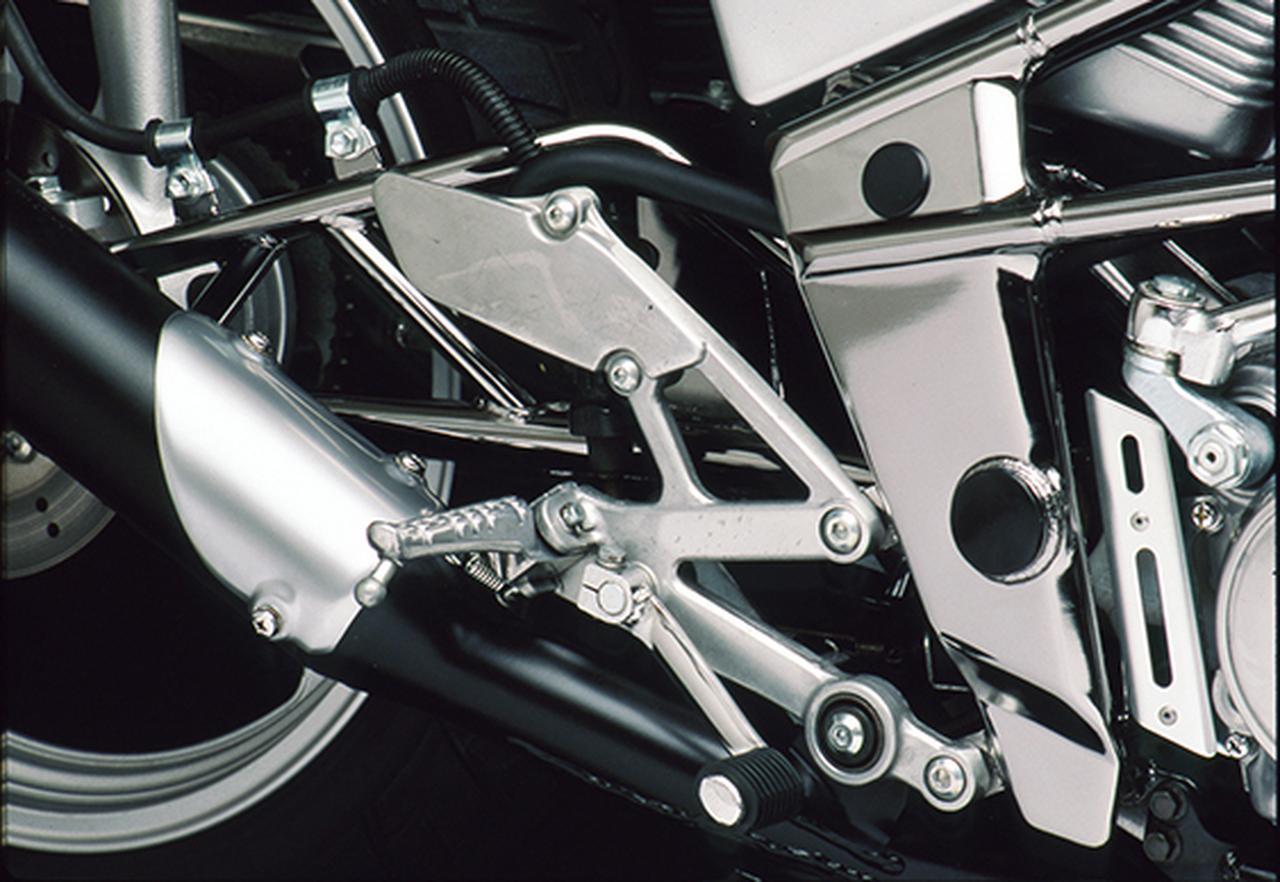 Images : 6番目の画像 - SDRの写真をまとめて見る - webオートバイ
