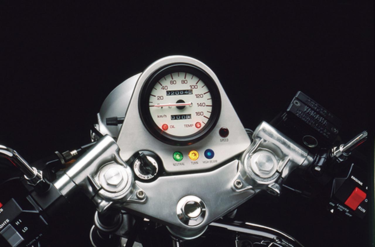 Images : 5番目の画像 - SDRの写真をまとめて見る - webオートバイ