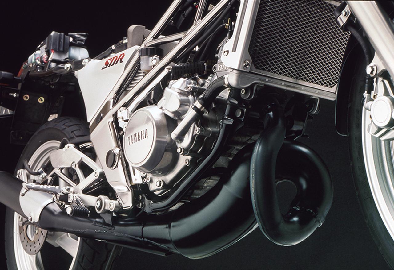 Images : 3番目の画像 - SDRの写真をまとめて見る - webオートバイ