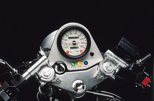 画像3: 「TZR250よりも速い!?」