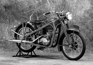ホンダ ドリームD型 1949 年