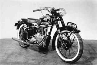 目黒製作所 レックス 1953 年